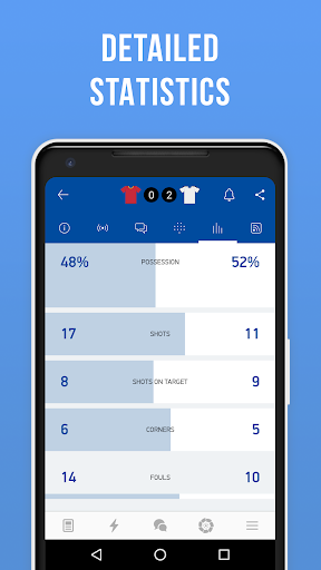 Download Real Live: Unofficial football app for Madrid Fans
