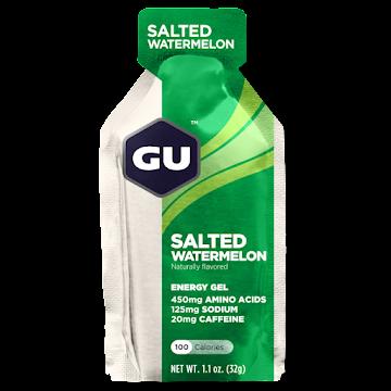 Gel Energy GU Salted