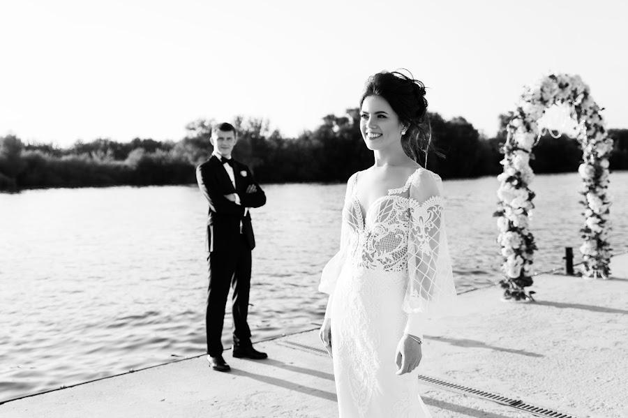 Vestuvių fotografas Aleksandra Kharlamova (akharlamova). Nuotrauka 15.10.2017