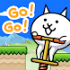 GO!GO!ネコホッピング Android