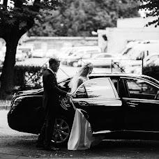 Wedding photographer Aivaras Simeliunas (simeliunas). Photo of 19.04.2017