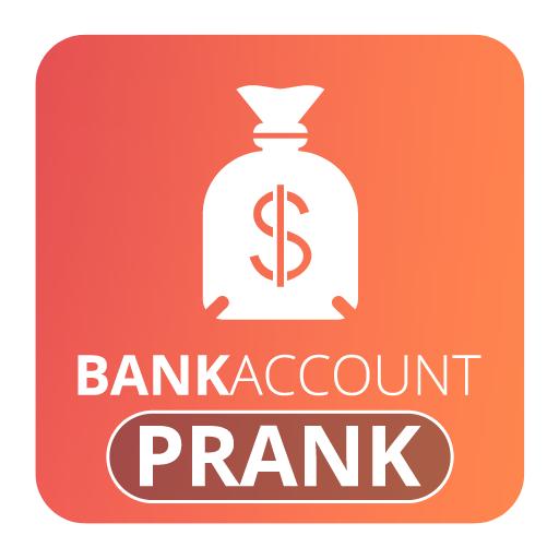 App Insights Fun Fake Bank Account Prank Apptopia