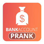 Fun Fake Bank Account Prank