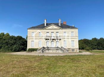 château à Nantes (44)