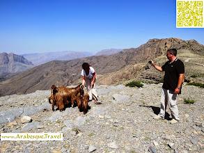 Photo: Jabel Shams Oman