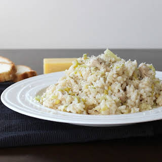 Risotto With Chicken Breast Recipes.