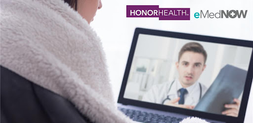 HonorHealth eMedNOW - Apps on Google Play