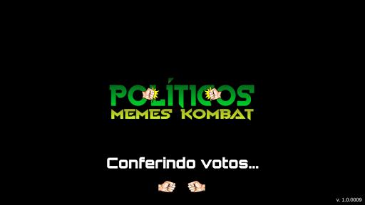 Polu00edticos Memes Kombat android2mod screenshots 8
