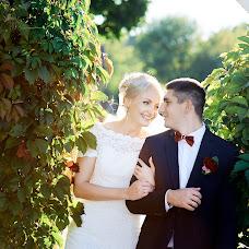 Wedding photographer Dmitriy Burcev (burtcevfoto). Photo of 08.02.2017
