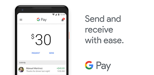 Google Pay Send for PC