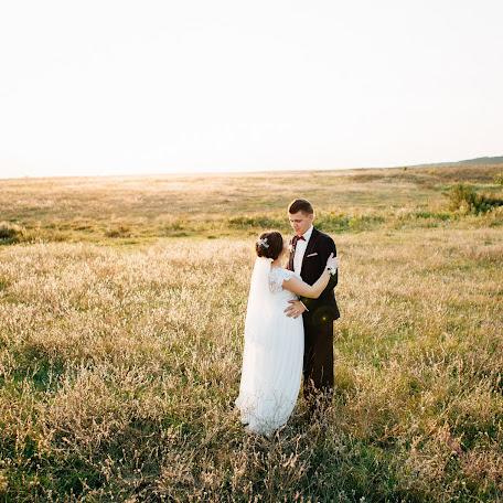 Wedding photographer Dmitro Lotockiy (Lotockiy). Photo of 12.12.2017