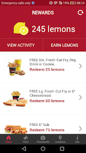 App Penn Station Subs APK for Windows Phone