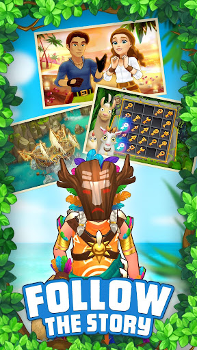 Puzzle Island screenshot 5
