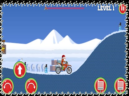 Santa Climb Adventure - náhled