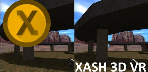 Xash3D VR - Virtual Reality 0 19 1VR apk download for