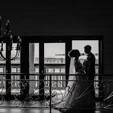 Wedding photographer Roman Zhdanov (Roomaaz). Photo of 17.01.2019
