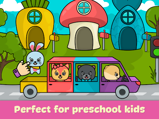 Baby games for 2 to 4 year olds 1.84 screenshots 8