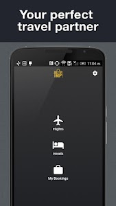 Hotels and Flights screenshot 0
