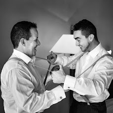 Wedding photographer Vlad Ghinoiu (inspirephoto). Photo of 06.05.2016