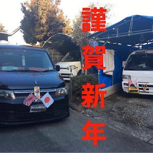 ステップワゴン RF5 スパーダS  平成15年のカスタム事例画像 ༺✿フミヤℳ'sGaragë✿༻さんの2020年01月01日14:40の投稿