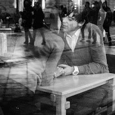 Hochzeitsfotograf Aleksandr Panfilov (awoken). Foto vom 12.11.2018