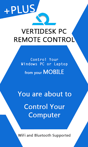 VertiDesk PC Remote +Plus v3.0-plus (Paid)