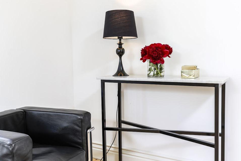 Möbler & Textil