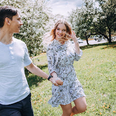 Wedding photographer Alena Babina (yagodka). Photo of 08.06.2018