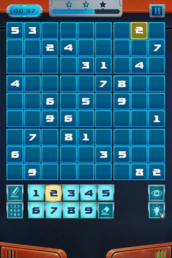 Sudoku Pand