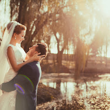 Wedding photographer Anna Berns (bernsanna). Photo of 02.02.2015