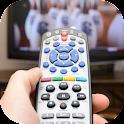 TV Remote for panasonic icon