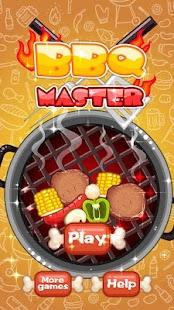 BBQ Master - náhled