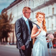 Wedding photographer Andrey Popov (andreipopovph). Photo of 11.06.2014