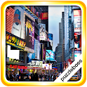 Jigsaw Puzzles: New York City icon