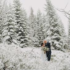 Svatební fotograf Vítězslav Malina (malinaphotocz). Fotografie z 18.11.2017