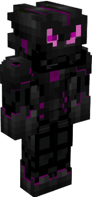 Demon Nova Skin
