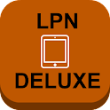 LPN Flashcards Deluxe icon