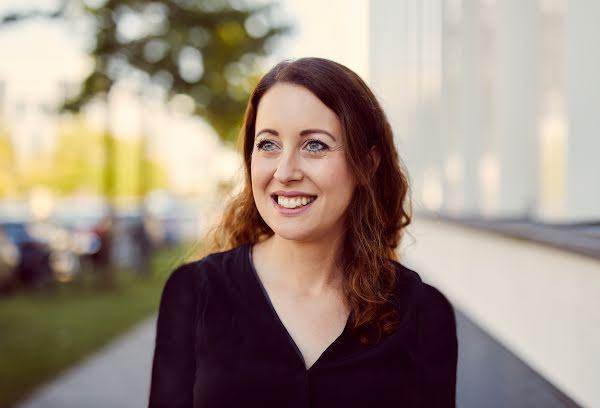 Google-Produktmanagerin Sabine Borsay