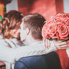 Wedding photographer Denis Belikov (Dendervel). Photo of 23.03.2016