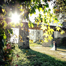 Wedding photographer Volodimir Vaksman (VAKSMANV). Photo of 22.09.2016