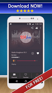 📻 South Africa Radio FM & AM! screenshot 1