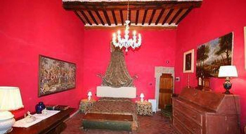 Villa Fabbroni