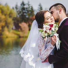 Wedding photographer Tatyana Palokha (fotayou). Photo of 19.12.2017