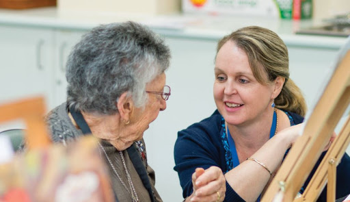 Volunteers needed as demand for palliative care grows