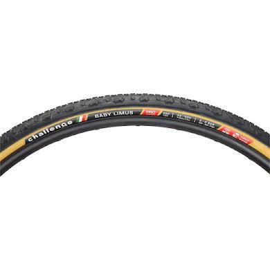 Challenge Baby Limus Tire 700x33c 300TPI Open Clincher