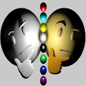 3D Coloring Game icon