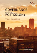 'Governance and the Postcolony: Views from Africa'.