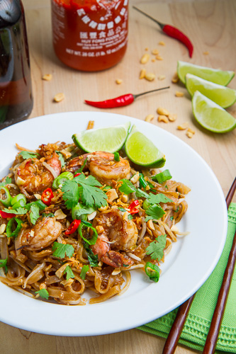 10 Best Pad Thai Sauce Without Tamarind Recipes