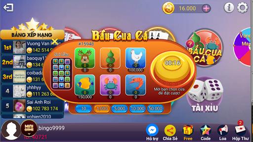 u0110u00e1nh Bu00e0i Vip - Nu1ed5 Hu0169 VIP 1.0.6 screenshots 3