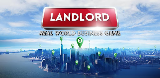 Landlord Tycoon - Money Investing Idle with GPS - Apps on